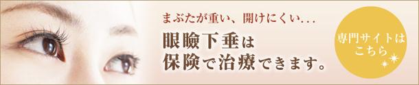 眼瞼下垂(まぶたが重い、開けにくい) |  大阪府大阪市北区梅田 ヴィヴェンシアクリニック 施術詳細眼瞼下垂(まぶたが重い、開けにくい)診療項目を探す